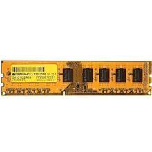 Zeppelin DDR4 4GB 2400MHz CL16 Single Channel Desktop RAM
